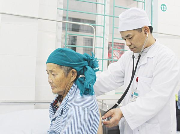 Cảnh giác với lạnh kéo dài dễ bị viêm phổi - Ảnh 1.