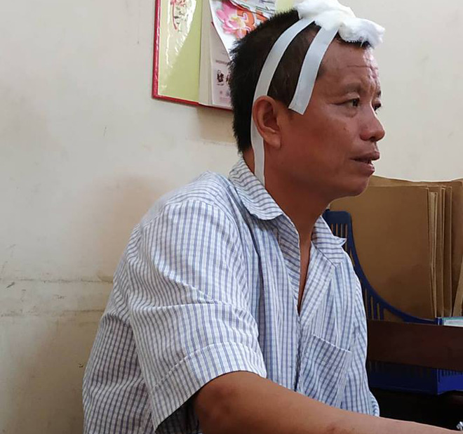 Vụ án 7 người bị chém ở Thái Nguyên: Trả thù vặt vì bị nói vỡ nợ, làm ăn mạt kiếp? - Ảnh 7.