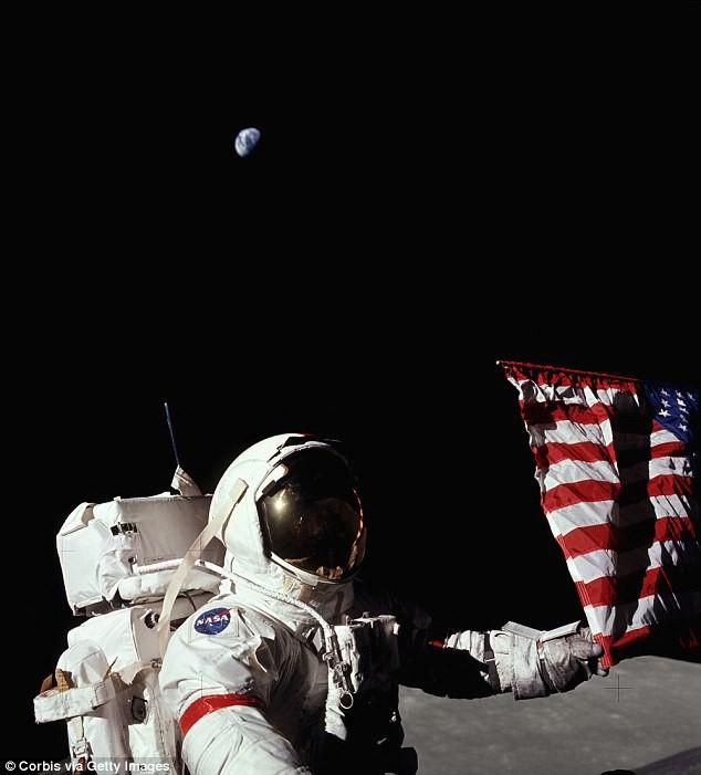 Hai nước cờ đột phá của NASA: Thế giới hãy chuẩn bị nín thở chứng kiến - Ảnh 1.