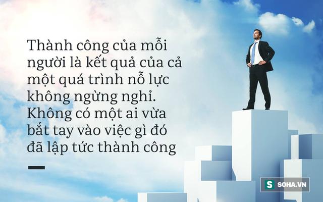 Sau hàng ngàn năm, 8 lời nhắn này vẫn có thể giúp chúng ta hưởng lợi cả đời - Ảnh 3.