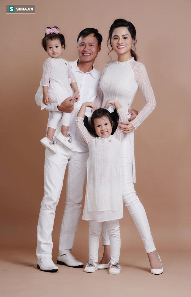 Cuộc sống của Vũ Thu Phương cùng chồng đại gia và 4 con gái thực sự ra sao? - Ảnh 2.