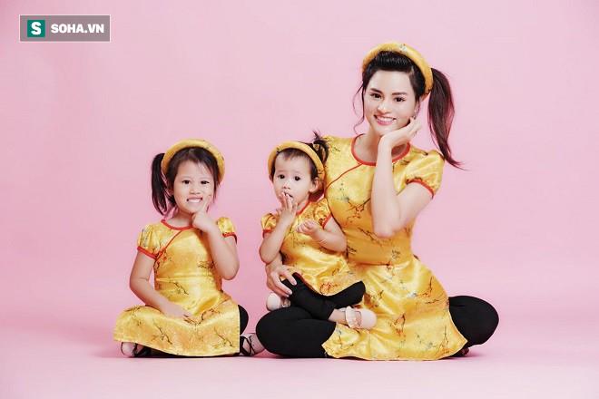 Cuộc sống của Vũ Thu Phương cùng chồng đại gia và 4 con gái thực sự ra sao? - Ảnh 1.