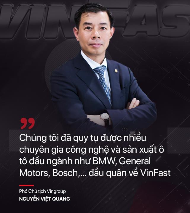 Chiếc xe hơi đầu tiên của VinFast có thiết kế riêng cho người Việt, giá cả phải chăng - Ảnh 5.
