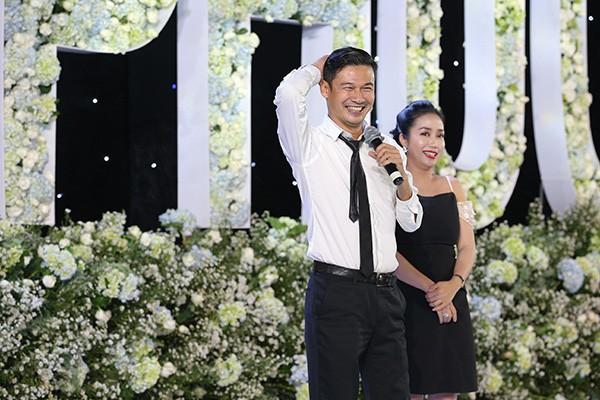 MC đám cưới của Nhã Phương chính là cô gái Trường Giang yêu đơn phương 17 năm trước - ảnh 6
