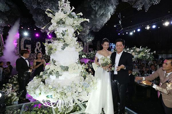 MC đám cưới của Nhã Phương chính là cô gái Trường Giang yêu đơn phương 17 năm trước - ảnh 5