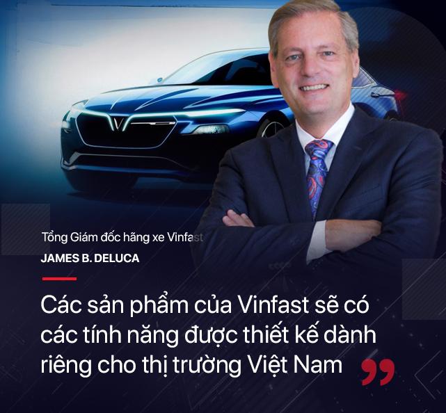Chiếc xe hơi đầu tiên của VinFast có thiết kế riêng cho người Việt, giá cả phải chăng - Ảnh 8.