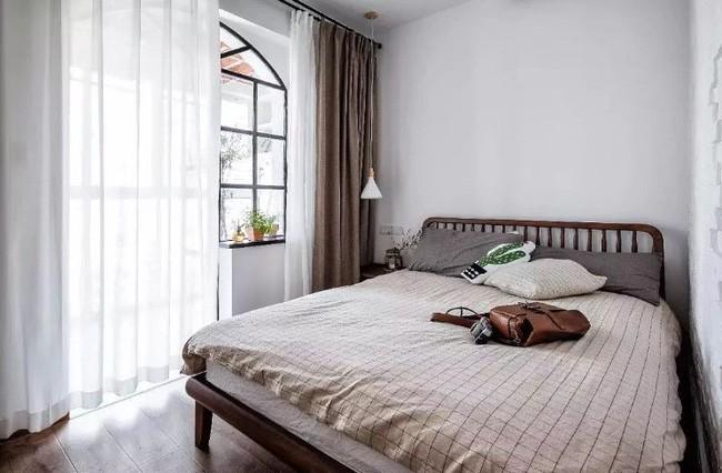 Tích góp suốt 7 năm đi làm, cô gái 30 tuổi độc thân tự mua căn hộ 38m² và biến nó thành không gian sống tuyệt đẹp - Ảnh 16.