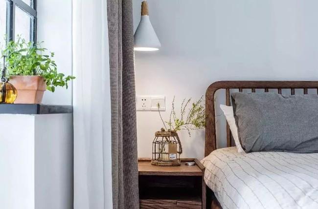 Tích góp suốt 7 năm đi làm, cô gái 30 tuổi độc thân tự mua căn hộ 38m² và biến nó thành không gian sống tuyệt đẹp - Ảnh 17.