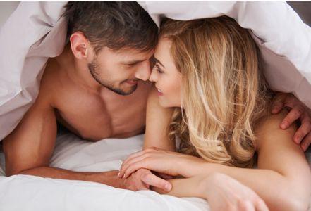 Rối loạn tình dục: Chia sẻ có tác dụng mạnh hơn Viagra! - Ảnh 1.