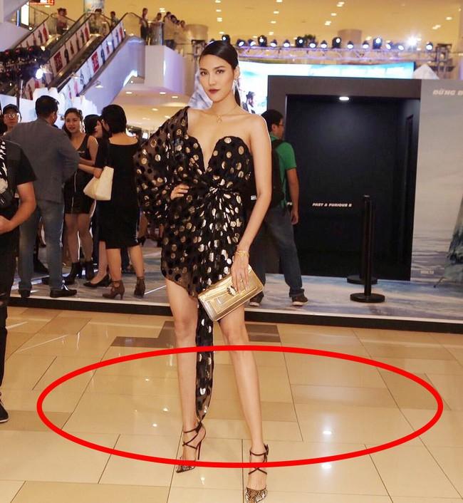 Tóc Tiên mặc áo dài rất xinh nhưng vẫn bị dân mạng bóc mẽ hình ảnh vì lý do này? - Ảnh 4.