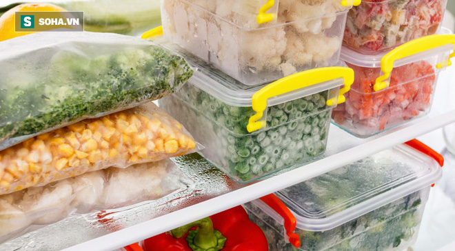 Thịt lợn, gà, bò cấp đông trong tủ lạnh được bao lâu? Bộ Nông nghiệp Mỹ hướng dẫn cụ thể - Ảnh 1.