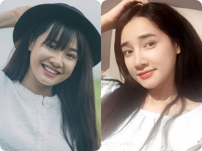Hari Won - Nhã Phương: Vợ của 2 danh hài hot nhất showbiz Việt lại có 1 điểm chung nhan sắc mà không phải ai cũng biết - Ảnh 16.