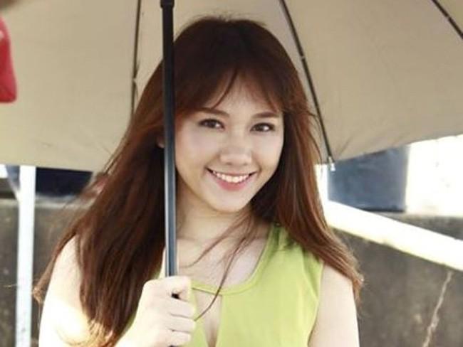 Hari Won - Nhã Phương: Vợ của 2 danh hài hot nhất showbiz Việt lại có 1 điểm chung nhan sắc mà không phải ai cũng biết - Ảnh 18.