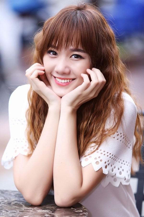 Hari Won - Nhã Phương: Vợ của 2 danh hài hot nhất showbiz Việt lại có 1 điểm chung nhan sắc mà không phải ai cũng biết - Ảnh 19.