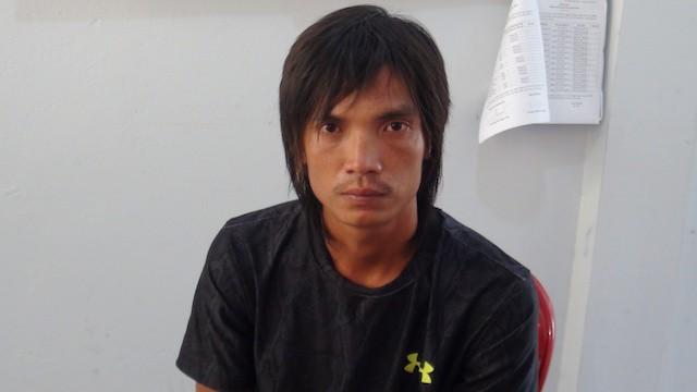 Khởi tố gã thanh niên đột nhập nhà dân trộm tài sản, hiếp dâm con gái chủ nhà - ảnh 1