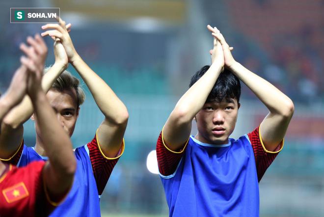Nhìn Tuấn Anh thất nghiệp, mới thấy HLV Park Hang-seo thương Xuân Trường đến thế nào - Ảnh 4.