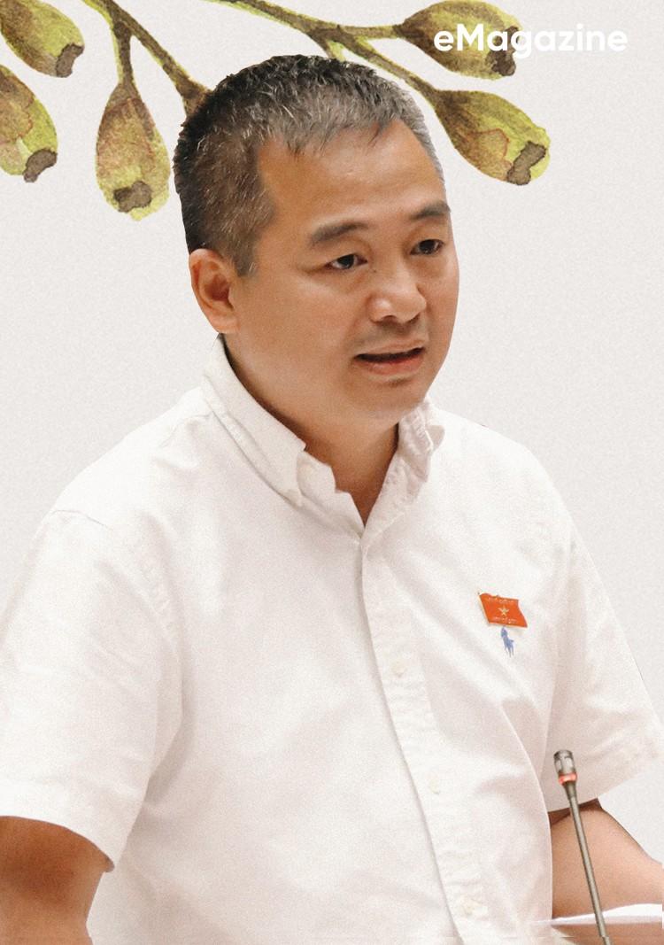 """PGS.BS Nguyễn Lân Hiếu: """"Dù có vào Đảng hay không tôi vẫn cống hiến hết mình cho đất nước"""" - Ảnh 8."""