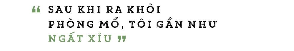 """PGS.BS Nguyễn Lân Hiếu: """"Dù có vào Đảng hay không tôi vẫn cống hiến hết mình cho đất nước"""" - Ảnh 15."""