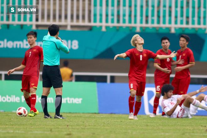 """Lượng CĐV đòi """"trảm"""" trọng tài xử ép U23 Việt Nam tăng chóng mặt ở Hàn Quốc - Ảnh 2."""