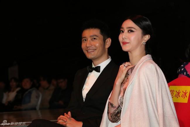 Hot: Phạm Băng Băng và Huỳnh Hiểu Minh đồng loạt bị cấm sóng truyền hình vì scandal? - Ảnh 2.