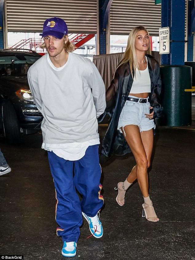 Sở hữu 6 ngàn tỷ và đắp đồ hiệu lên người, thế mà Justin Bieber trông vẫn kém sang đến lạ! - Ảnh 3.