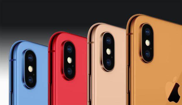 Tất cả những gì bạn cần biết về iPhone mới sắp sửa ra mắt của Apple - Ảnh 7.
