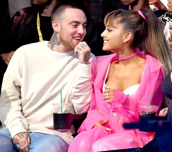 Mac Miller - bạn trai cũ Ariana Grande đột ngột qua đời ở tuổi 26, nghi vấn do lạm dụng chất kích thích - Ảnh 2.