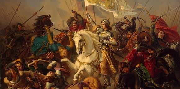 10 nữ tướng xuất sắc nhất lịch sử: Số 6 chính là nữ quân sư trong loạt phim 300 - Ảnh 5.