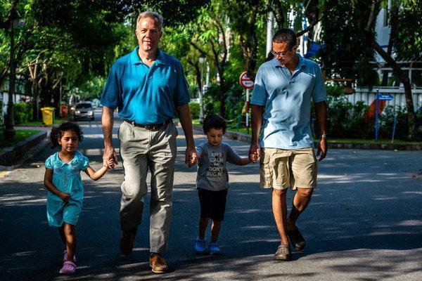Cựu Đại sứ Mỹ vui như trúng số độc đắc vì được đến Việt Nam làm việc - Ảnh 2.