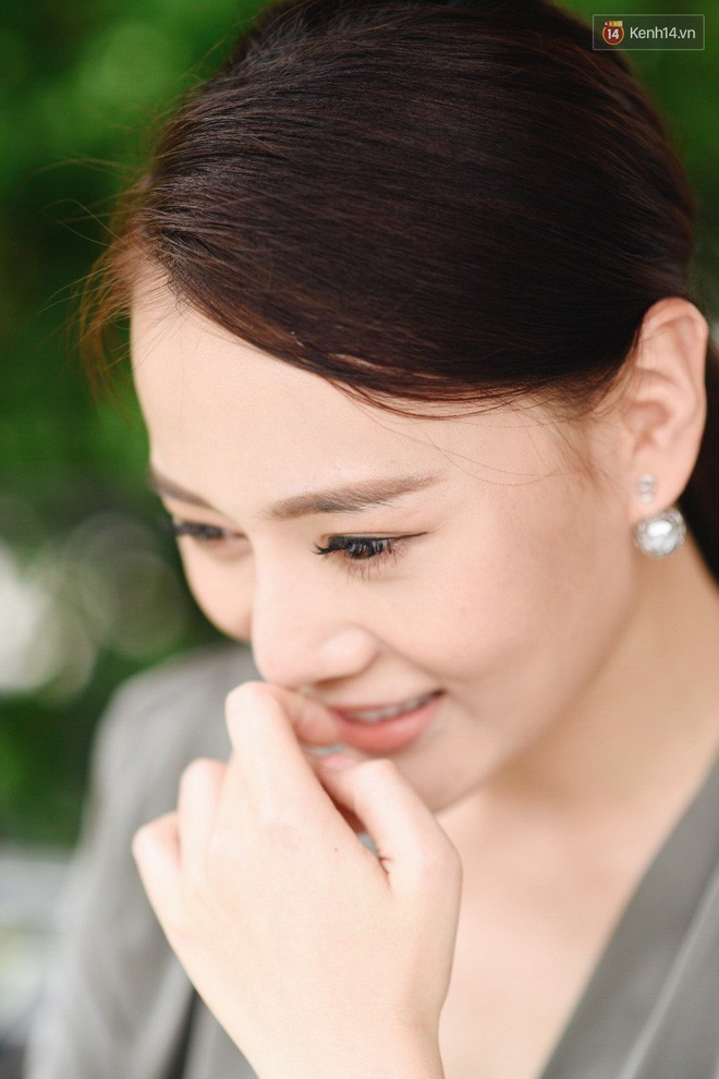 Phương Oanh Quỳnh Búp Bê: Đại gia là những người quá tốt đẹp, ở cạnh họ tôi học được rất nhiều - Ảnh 1.
