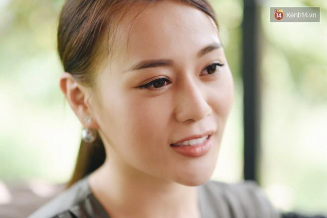Phương Oanh Quỳnh Búp Bê: Đại gia là những người quá tốt đẹp, ở cạnh họ tôi học được rất nhiều - Ảnh 9.