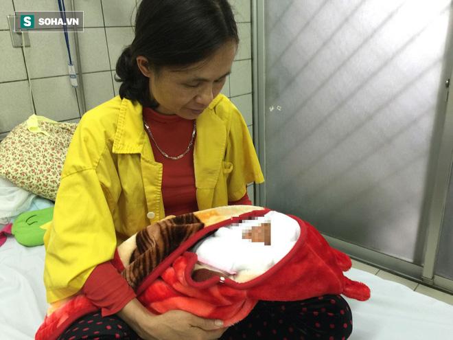 Phối hợp 5 khoa thành lập kíp mổ đặc biệt cứu sống 2 mẹ con sản phụ mắc bệnh tim - Ảnh 1.