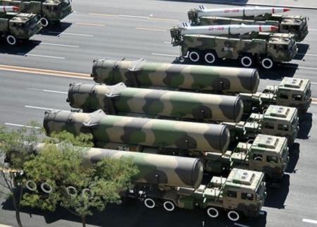 Cây đinh ba răn đe hạt nhân chiến lược của Trung Quốc có thực sự đáng sợ? - Ảnh 1.