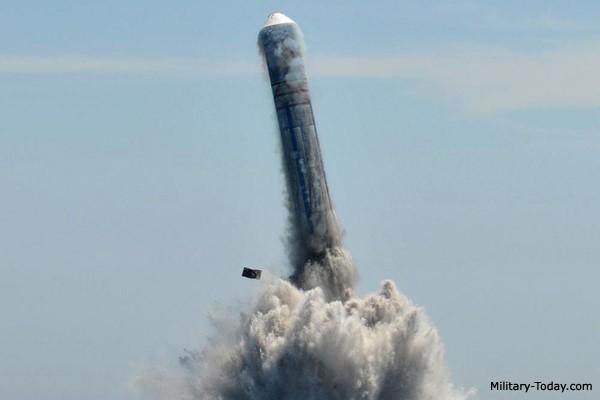 Cây đinh ba răn đe hạt nhân chiến lược của Trung Quốc có thực sự đáng sợ? - Ảnh 3.
