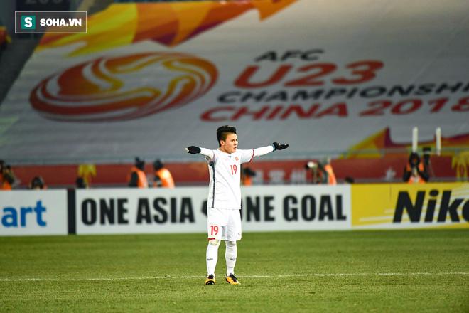 Tờ báo nổi tiếng tại Mỹ phấn khích trước chiến công lịch sử của U23 Việt Nam - Ảnh 2.