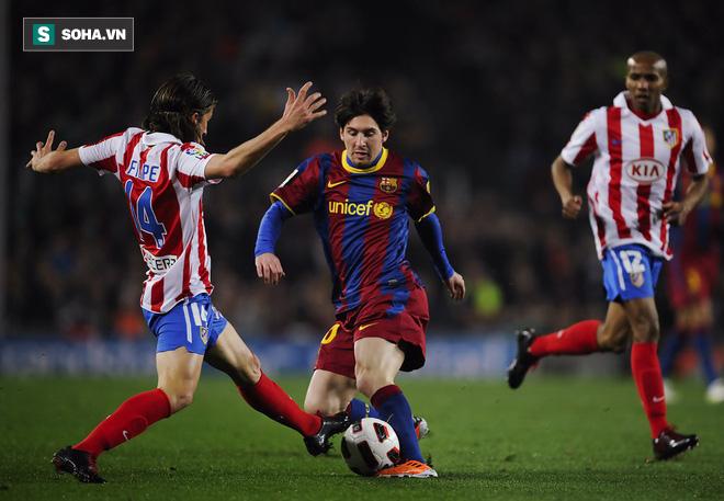 Có lý do để tin rằng Kevin de Bruyne xứng đáng thay thế Messi, Ronaldo - Ảnh 2.