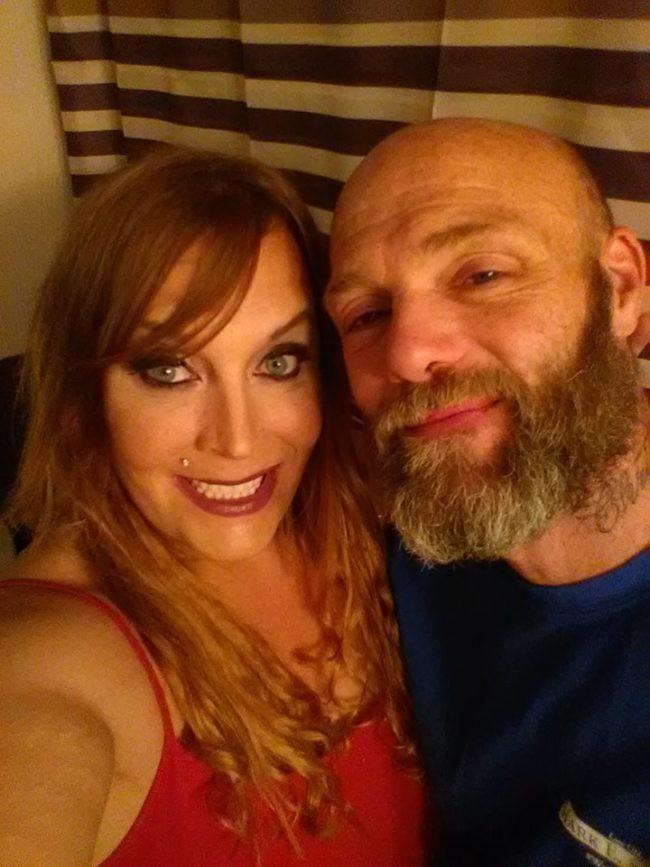 Hoa hậu chuyển giới Mỹ bị chồng sát hại dã man tại nhà riêng - Ảnh 5.