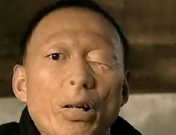Ba ác nhân đầu trọc trong phim Hoa ngữ: Ngoài đời bị ghét bỏ vì quá xấu xí - Ảnh 8.
