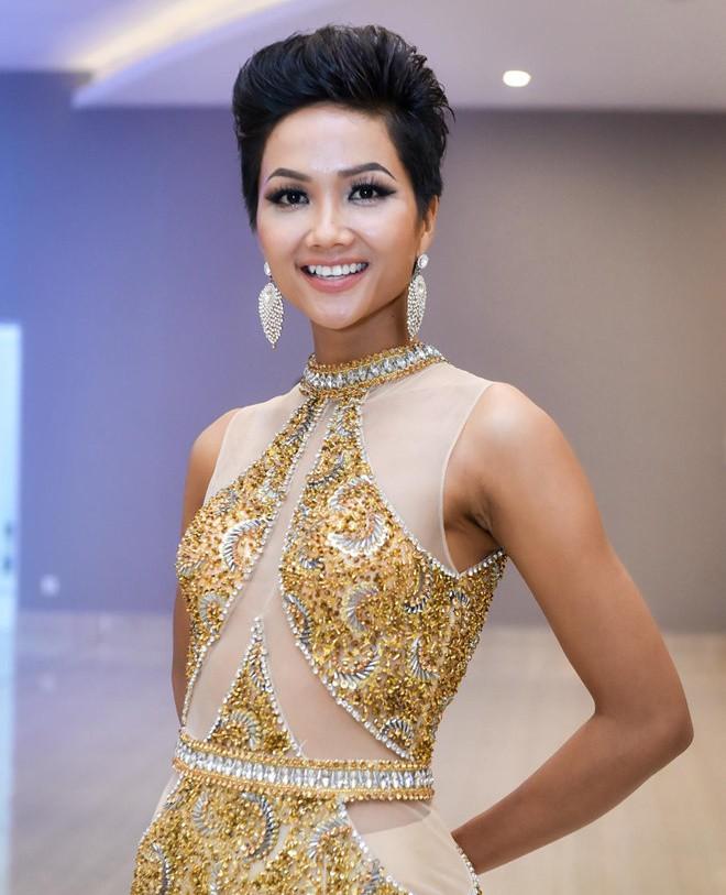 Cận cảnh nơi ở của gia đình Tân Hoa hậu Hoàn vũ HHen Niê - Ảnh 12.