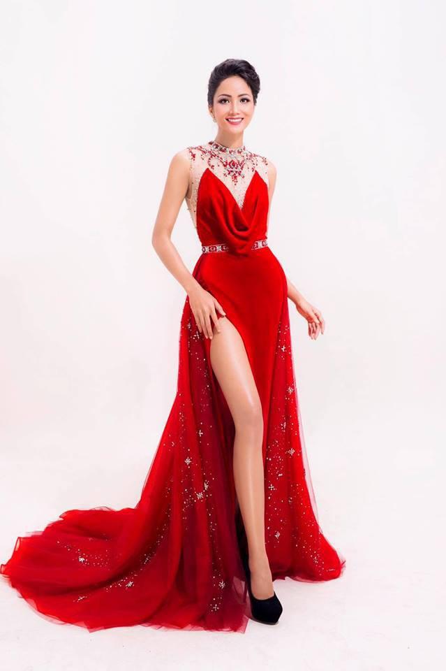 Không phải tấm gương về sự nghèo khó, đây mới là điều tuyệt vời nhất ở Hoa hậu HHen Niê - Ảnh 1.