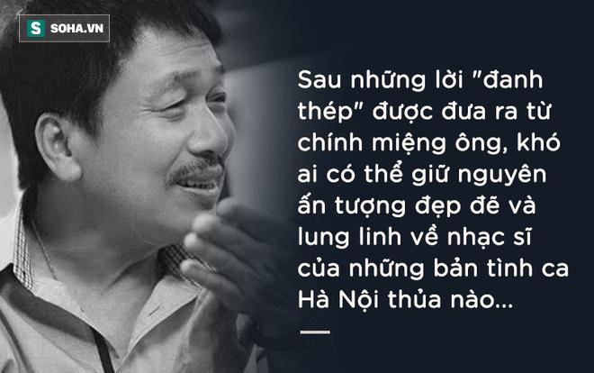 Vụ cát-xê 10.000 USD của Ngọc Anh: Nhạc sĩ Phú Quang đưa ra tuyên bố quá sốc! - Ảnh 2.