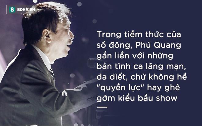 Vụ cát-xê 10.000 USD của Ngọc Anh: Nhạc sĩ Phú Quang đưa ra tuyên bố quá sốc! - Ảnh 1.