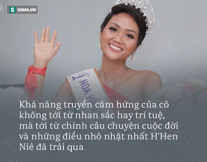 Dáng ngồi HHen Niê và sự kiêu hãnh của một hoa hậu! - Ảnh 1.