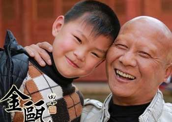 Ba ác nhân đầu trọc trong phim Hoa ngữ: Ngoài đời bị ghét bỏ vì quá xấu xí - Ảnh 10.