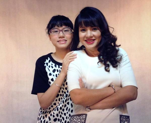 MC Diễm Quỳnh: Đằng sau chuyện mang thai ở tuổi 45  - Ảnh 3.