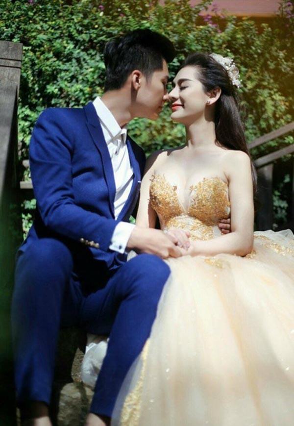 [CẬP NHẬT] Sao Việt bắt đầu xuất hiện tại đám cưới Lâm Khánh Chi với chồng kém 8 tuổi - Ảnh 22.