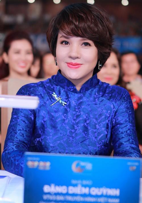 MC Diễm Quỳnh: Đằng sau chuyện mang thai ở tuổi 45  - Ảnh 2.