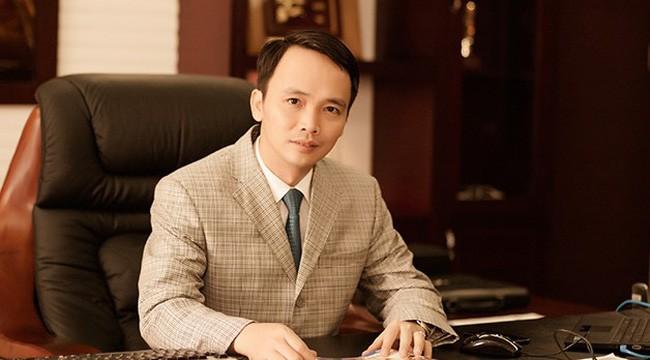 Đây là cặp vợ chồng đại gia giàu nhất Việt Nam - Ảnh 2.