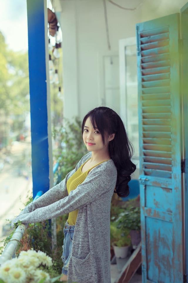 Vẻ đẹp vừa lôi cuốn vừa trong sáng của những hot girl vùng nắng gió Đắk Lắk - Ảnh 10.