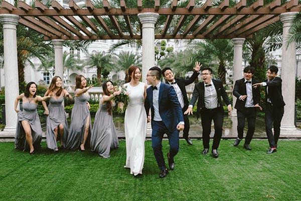 Em gái Trấn Thành tổ chức đám cưới với bạn trai ngoại quốc - Ảnh 8.